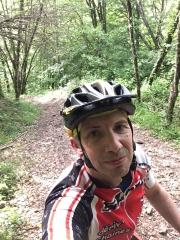 vélo,vtt,confinement,nature