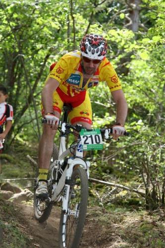 vélo,vit,compétition,championnats du cantal vtt