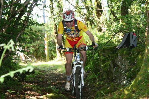 vélo,vit,randonnée,pastourelle,jussacoise,acva,dériv'chaînes,problèmes techniques,chutes,pneus vtt