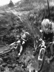 vélo,vit,randonnée,pastourelle,jussacoise,acva,dériv'chaînes,problèmes techniques