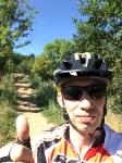 vélo,vtt,ronde du renard,compétition