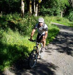 vélo,vtt,montée impossible,acharnement,vidéo