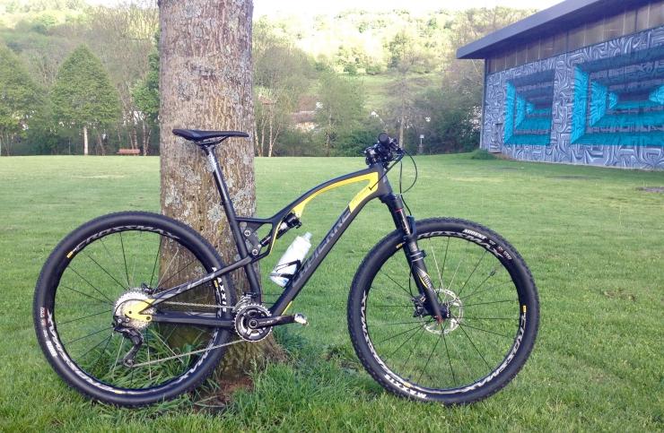 vélo,vtt,vtt 29 pouces,pastourelle,boue,raid vtt,ravitaillement, x-control,XR