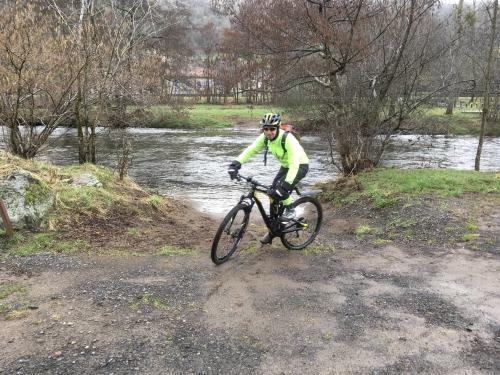 vélo,vtt,entraînement,hiver,intempéries,roc laissagais