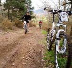 vélo,vtt,rando,entraînement,soleil,la brivadoise,4l