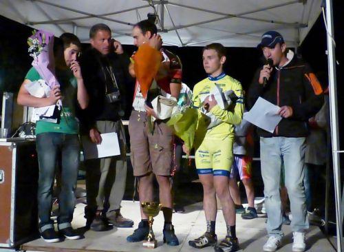 vélo,vtt,compétition,nocturne,ronde du renard,livradois