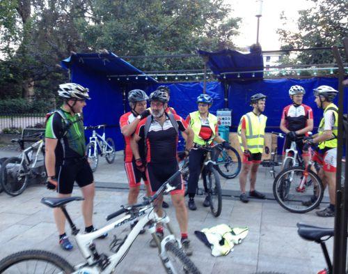 vélo,vtt,dériv'chaînes,dériv'chouettes,vidéo,manifestations sportives,aléas climatiques