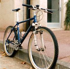 vélo,vtt,vtt 26 pouces,tour vtt,vintage