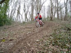 vlo,vtt,sorties acva,randonne